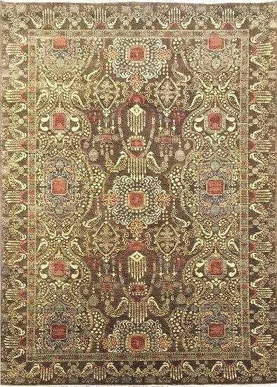 4A0175 Indian Khotan 4x6.9