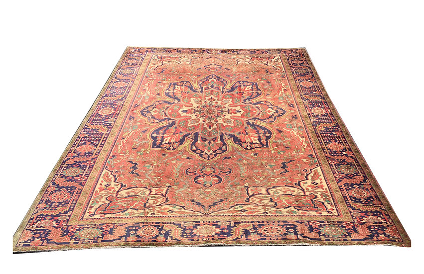 10A0098 Persian Heriz