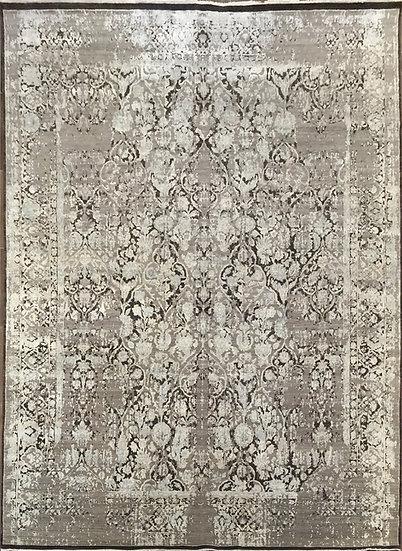 10A0264 Indian Modern Agra 9.8x13.10