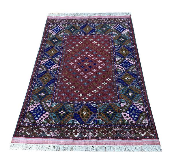 4072 Afghan Ali Khoji 3.9x5.9