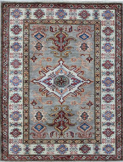 3221 Afghan Kazak 2.10x4.1