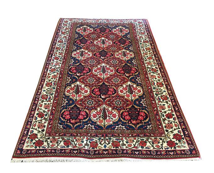 5012 Persian Bakhtiar