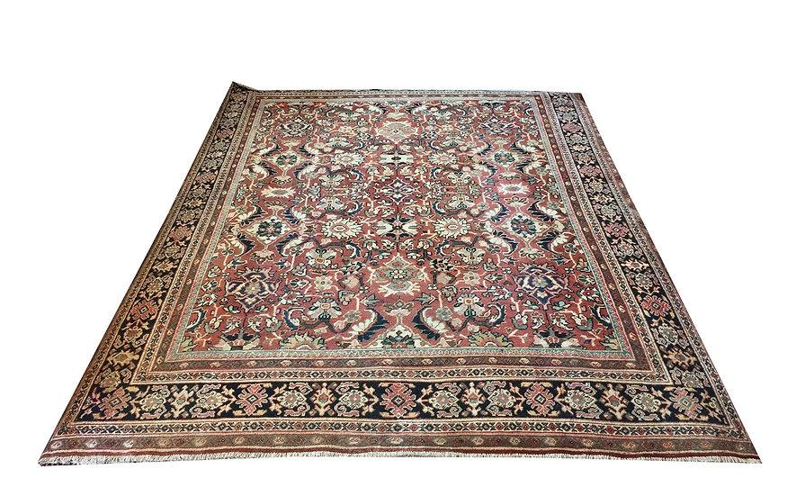9040 Persian Mahal 9x12