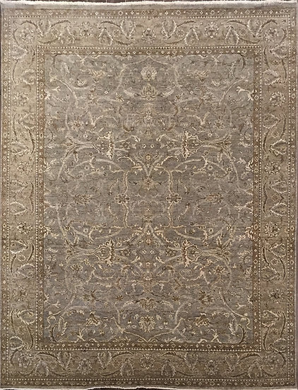 8A211 Indian Kerman 7.11x10