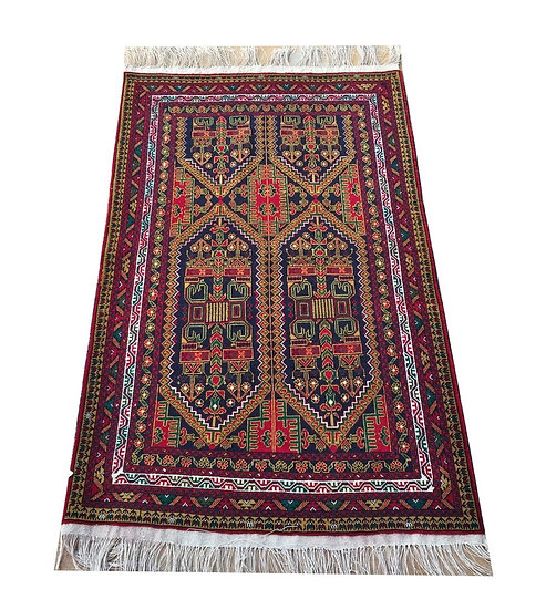 3114 Afghan Ali Khoji 3x5