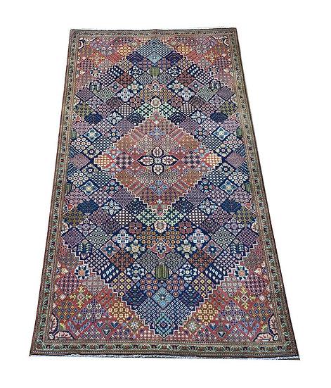 3058 Persian Kashan 3.2x5.8