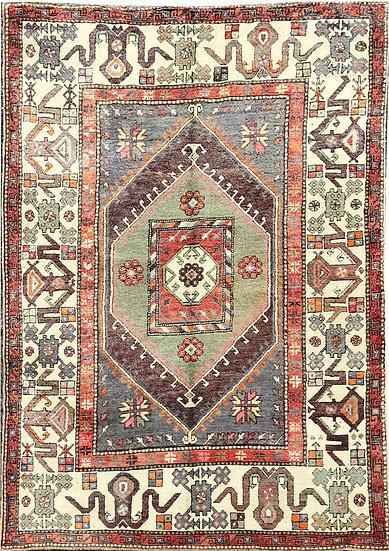 6A0132 Turkish Anatolian 6x9.3