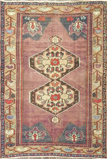 4243 Turkish Anatolian 3.11x6.9