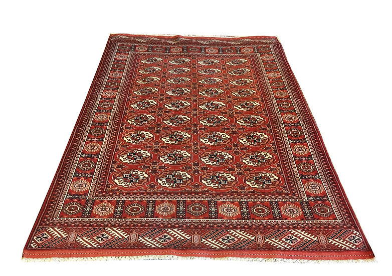 5A0088 Turkman Bokhara 5x7