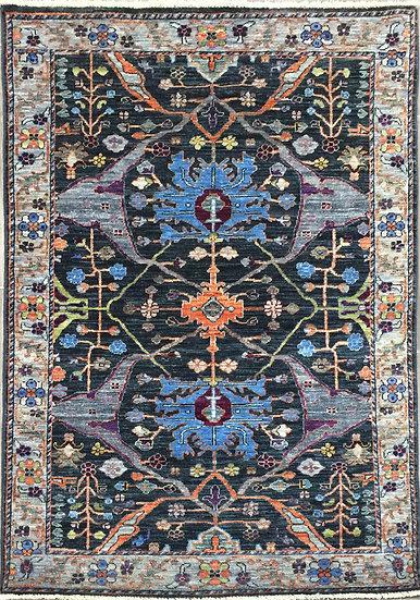 3A0293 Afghan Bijar 3.3x4.11