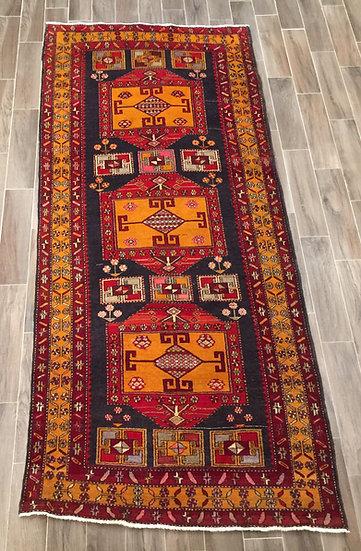 W26 Persian Hamedan 4.3x10.2