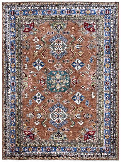 8246 Afghan Kazak 8.4x10.6