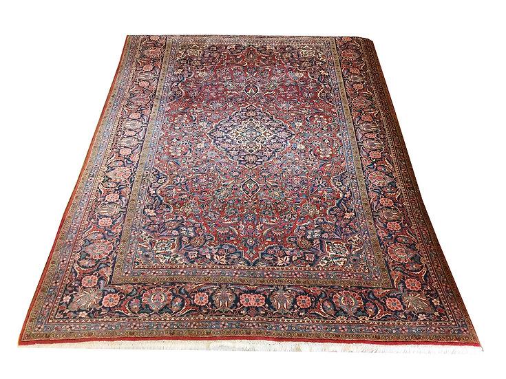8026 Persian Kashan 7.8X11