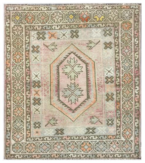 2190 Turkish Anatolian 2.11x3.4