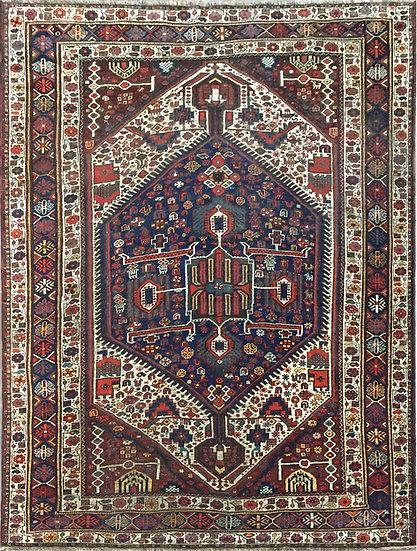 8335 Persian Shiraz 6.10x9.5