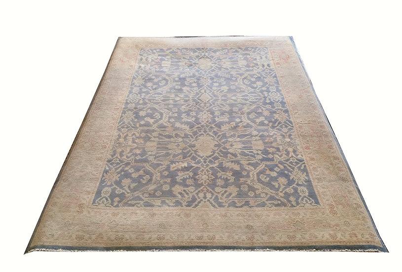 5A0062 Egyptian Oushak 4.10x6.5