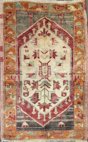 2169 Turkish Yastik 1.11x2.11