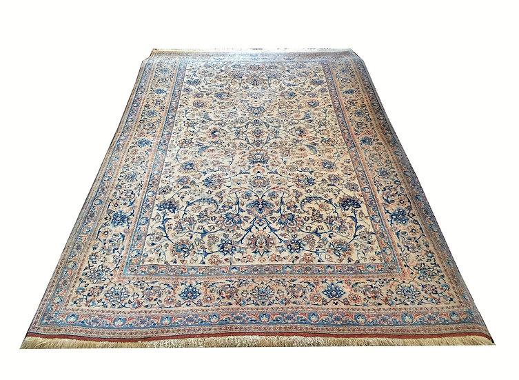 5A0013 Persian Nain Tudesh 5x7.5