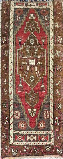 2A0068 Afghan Tespinar