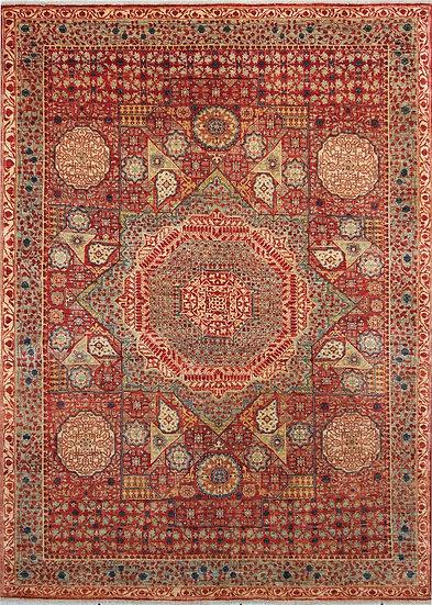 6106 Afghan Mamluk 6x9