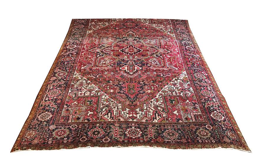 8A171 Persian Heriz