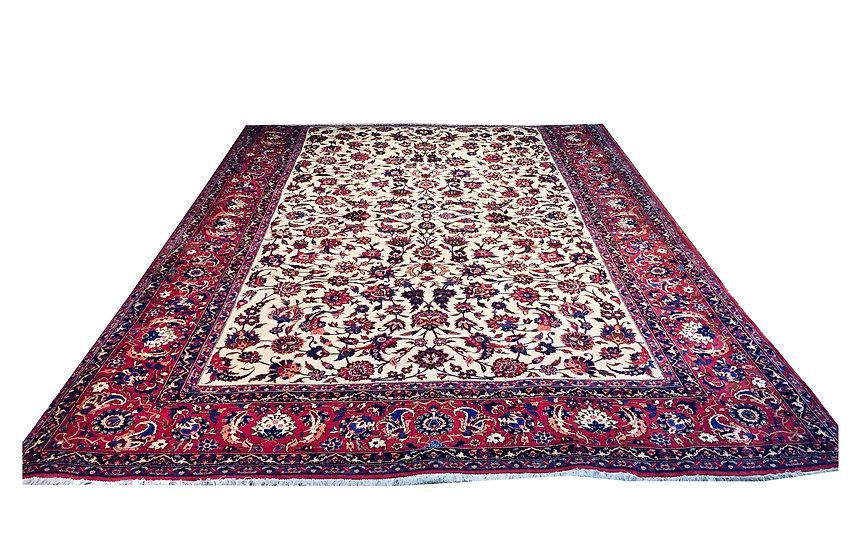 10A0025 Persian Isfahan