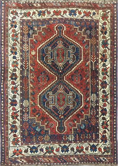 3254 Persian Shiraz 3.9x5.3