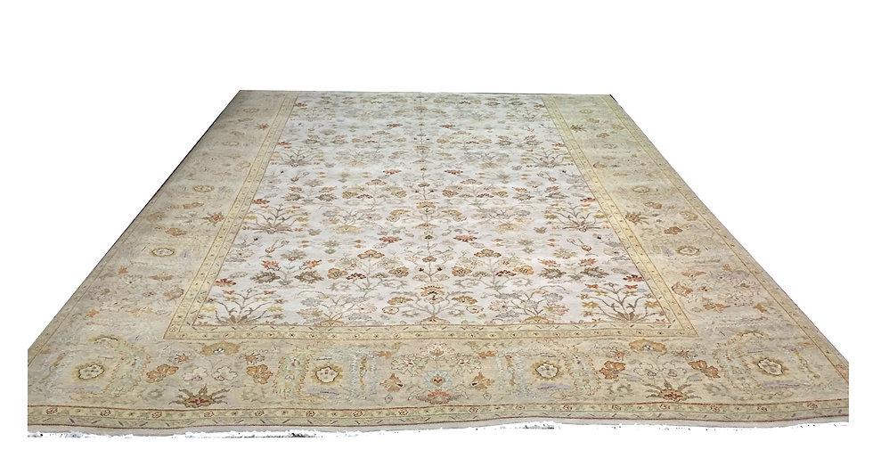10A0043 Indian Ottoman