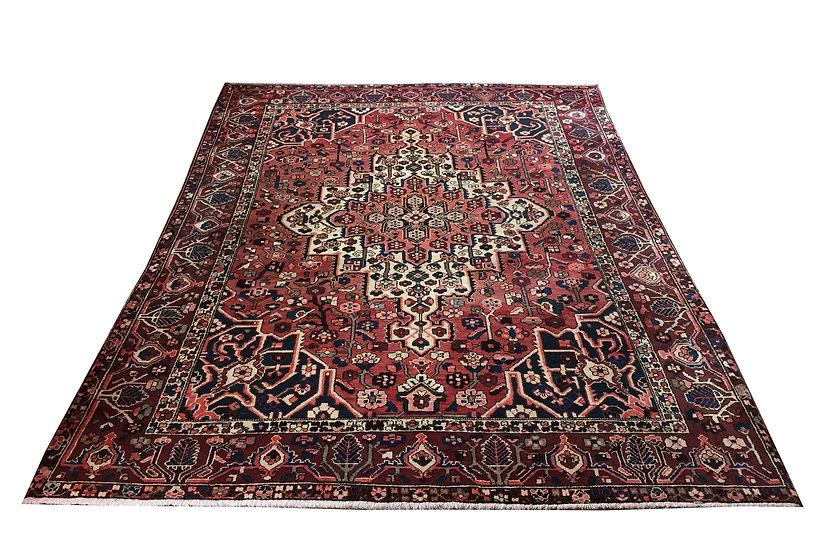 9026 Persian Bakhtiar 9x11.6