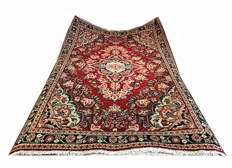 A95 4.3x6.7 Persian Mahal