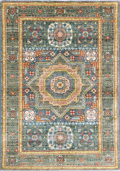 3A0279 Afghan Mamluk 3.3x4.11