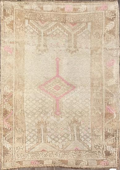3204 Turkish Anatolian 3.3x4.3
