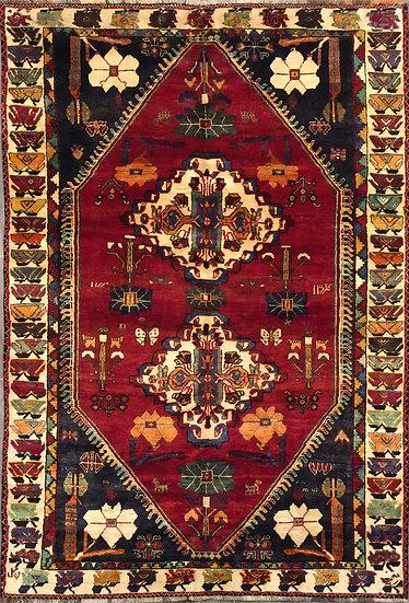 6119 Persian Shiraz 5.10x9.9