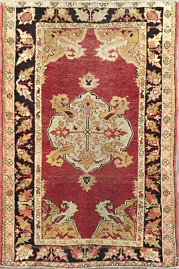 3A0244 Turkish Anatolian 3.1x4.10