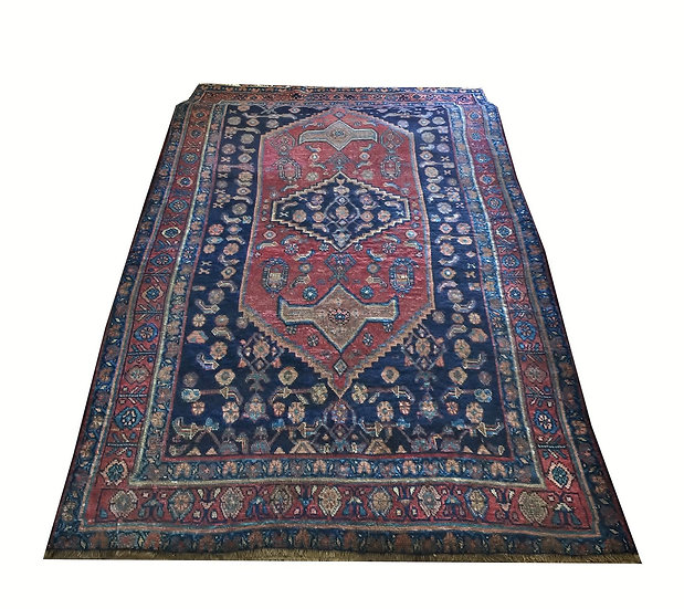 5A0016 Persian Shiraz 4.7x7.10