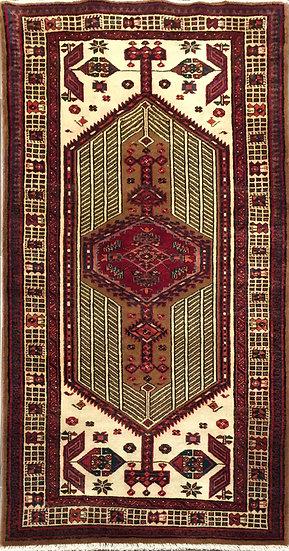 A171 Persian Sarab 3.5x6.9