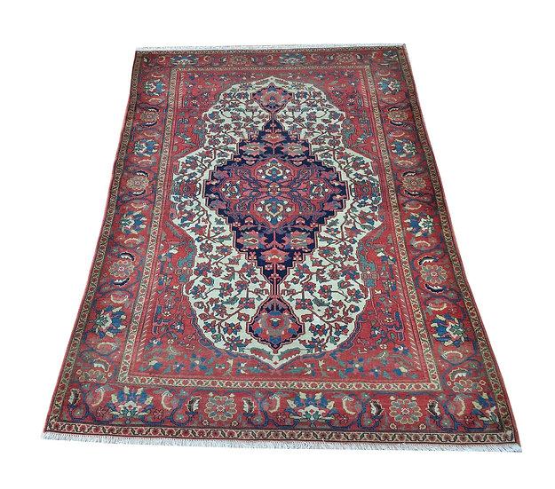 4020 Persian Malayer 4.4x6