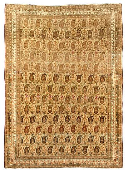 A180 Persian Afshar 4.3x6
