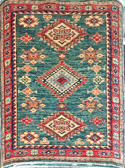 2A0101 Afghan Kazak