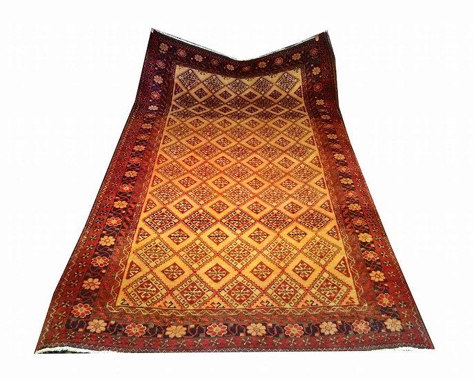 A129  4.2x7.2 Persian Baluch