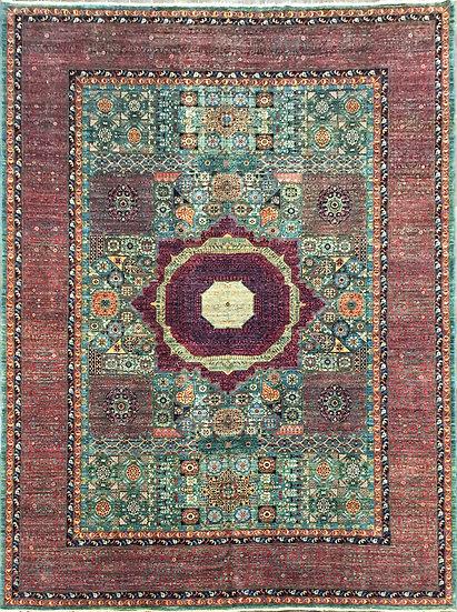 10A0301 Afghan Mamluk 10.2x13.4