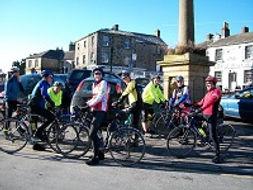 Settle Wheelers Cycling Club