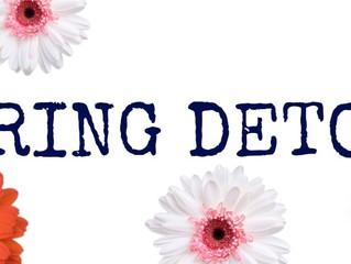 Spring Detox Seminar