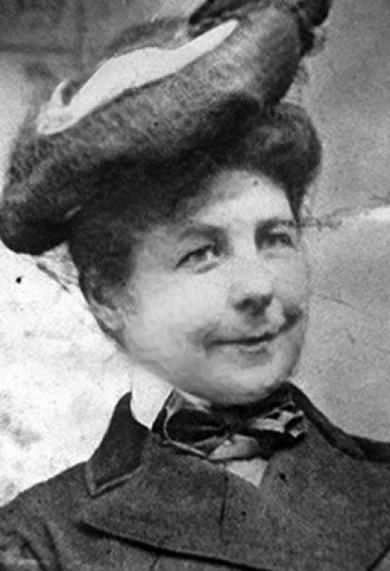 Tasarlayan Kadınlar | Mary Elizabeth Anderson