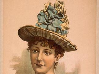 Tasarlayan Kadınlar | Mary Dixon Kies