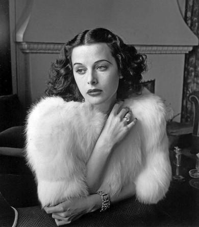 Tasarlayan Kadınlar | Hedy Lamarr