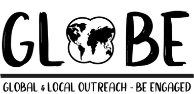 Globe main logo in full black.png