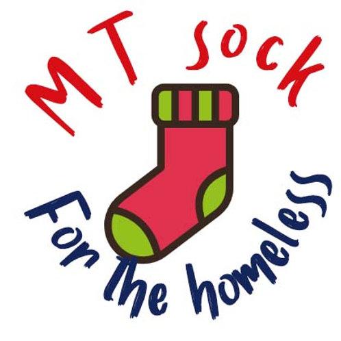 MT Sock for the Homeless