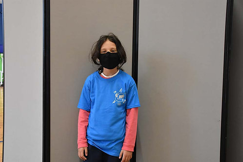 ISL GLOBE T-shirt (YOUTH SIZES)