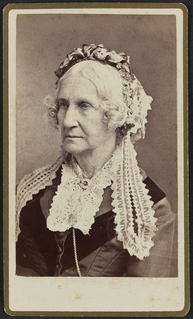 Tasarlayan Kadınlar | Nancy M. Johnson